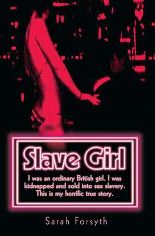 Slave Girl Sarah Forsyth