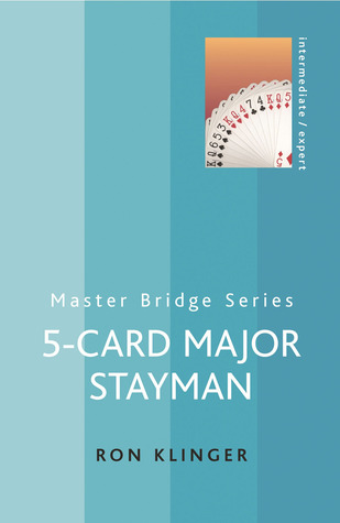 5-Card Major Stayman  by  Ron Klinger