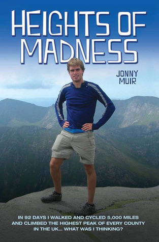 Heights of Madness  by  Jonny Muir