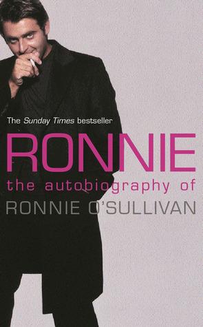 More Ronnie OSullivan: The Autobiography Ronnie OSullivan