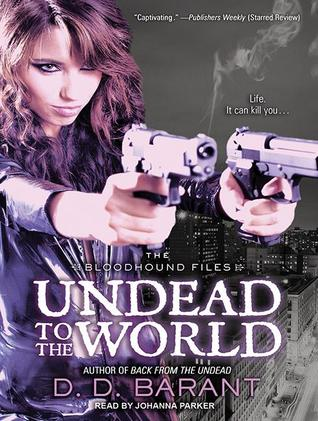 Undead to the World D.D. Barant