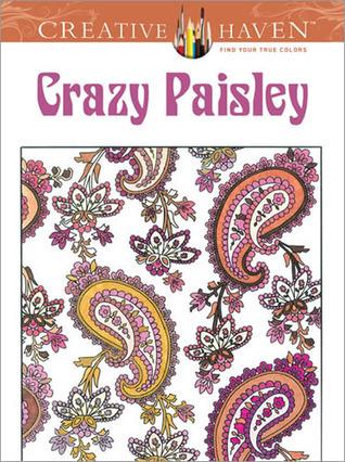 Crazy Paisley Robin J. Baker