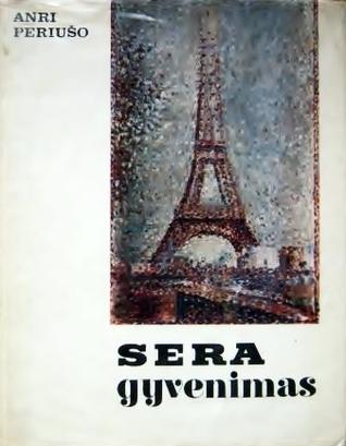 Sera gyvenimas  by  Henri Perruchot