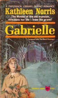 Gabrielle  by  Kathleen Thompson Norris