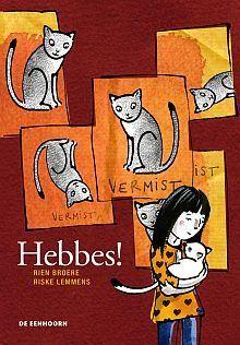 Hebbes!  by  Rien Broere