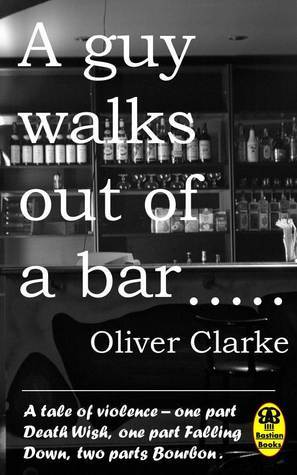 A Guy Walks Out Of A Bar Oliver Clarke