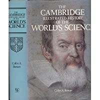 Cambridge History Worlds Science Colin A. Ronan