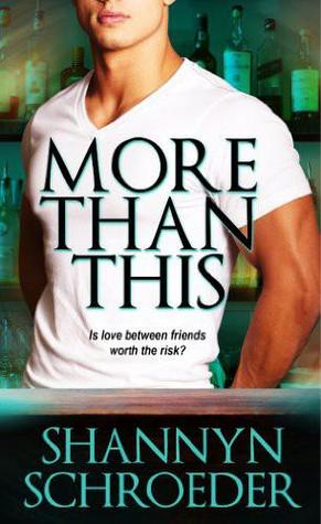 More Than This (The OLearys, #1)  by  Shannyn Schroeder