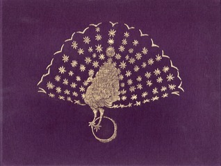 The Peacock Escritoire  by  Mark Valentine