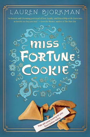 Miss Fortune Cookie Lauren Bjorkman