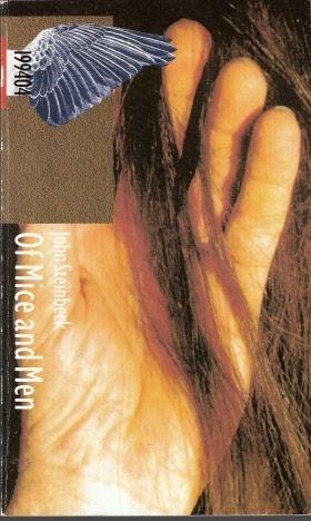 Of Mice And Men (Blackbirds 1994, #04) John Steinbeck