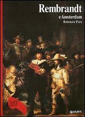 Rembrandt E Amsterdam Rodolfo Papa