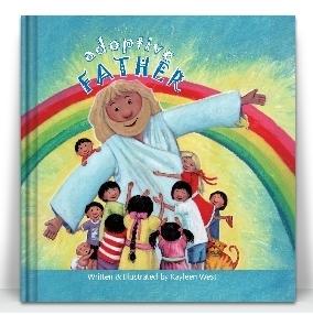 Adoptive Father Kayleen West