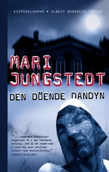 Den döende dandyn (Anders Knutas, #4)  by  Mari Jungstedt