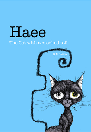 Haee The cat with a crooked tail (Animated version with additional content), #1 R.S. Vern