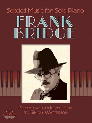 Oration: Score & Part  by  Frank Bridge