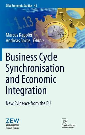 Business Cycle Synchronisation and Economic Integration: New Evidence from the Eu  by  Marcus Kappler