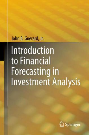 Quantitative Corporate Finance  by  John B. Guerard Jr.