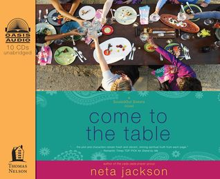 Come to the Table Neta Jackson