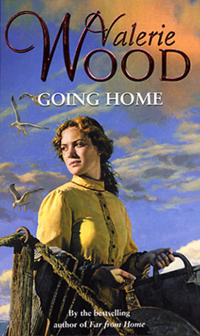 Going Home  by  Valerie Wood