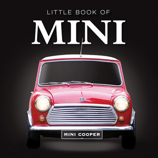 Little Book of Mini  by  Brian Laban
