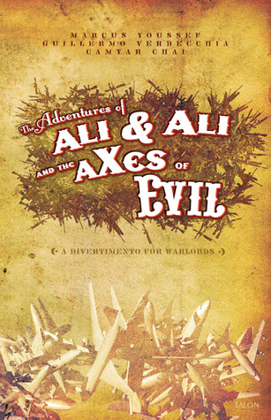 Ali & Ali: The Deportation Hearings  by  Marcus Youssef