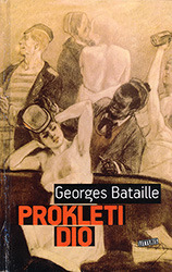 Prokleti dio  by  Georges Bataille