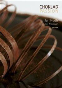 Chokladpassion Jan Hedh