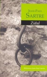 Zidul Jean-Paul Sartre