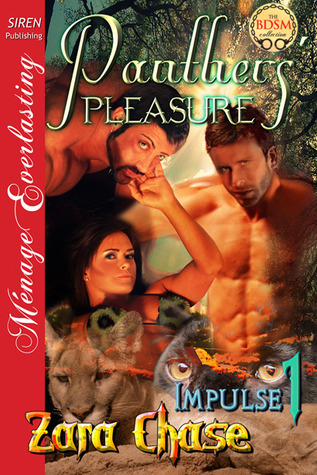 Panthers Pleasure (Impulse #1)  by  Zara Chase