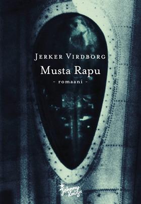 Musta Rapu  by  Jerker Virdborg