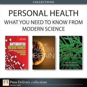Personal Health: What You Need To Know From Modern Science  by  Michael Kuhar