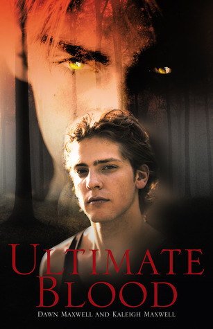 Ultimate Blood  by  Dawn Maxwell