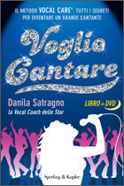 Voglio Cantare  by  Danila Satragno