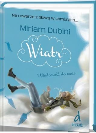 Wiadomość do mnie Miriam Dubini