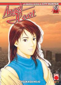 Angel Heart, Vol. 6 Tsukasa Hojo