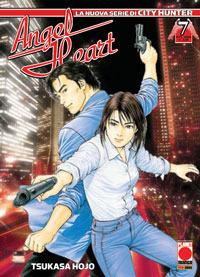 Angel Heart, Vol. 7 Tsukasa Hojo