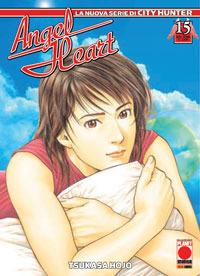 Angel Heart, Vol. 15  by  Tsukasa Hojo