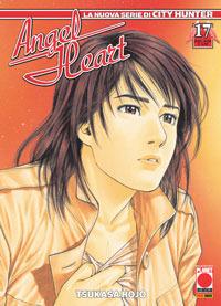 Angel Heart, Vol. 17  by  Tsukasa Hojo
