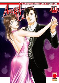 Angel Heart, Vol. 31 Tsukasa Hojo