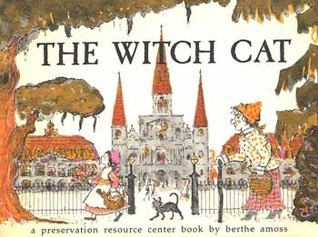 The Witch Cat Berthe Amoss