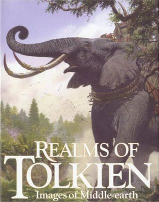 Realms of Tolkien: Images of Middle-earth J.R.R. Tolkien