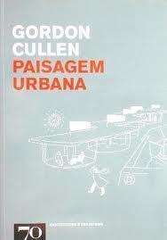 Paisagem Urbana Gordon Cullen