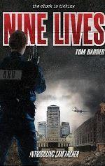 Nine Lives (Sam Archer, #1)  by  Tom Barber