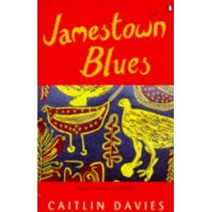 Jamestown Blues  by  Caitlin   Davies