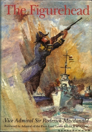 The Figurehead  by  Roderick Macdonald