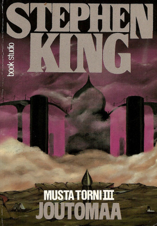 Joutomaa (Musta Torni, #3)  by  Stephen King