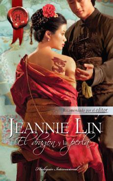 El dragón y la perla Jeannie Lin