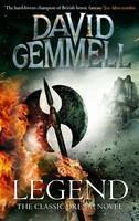 Legend (Drenai Saga, #1)  by  David Gemmell