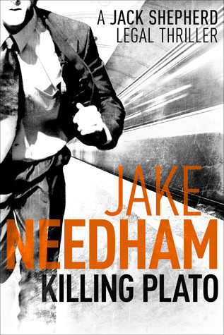 Killing Plato (Jack Shepherd #2)  by  Jake Needham